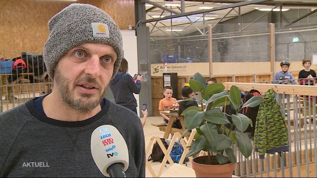 Grosser Lockdown-Frust bei Aargauer Sportbetrieben und Museen