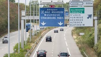 Das Elsass wird eine führende Rolle in der grenzübergreifenden Zusammenarbeit mit der Schweiz und Deutschland spielen.