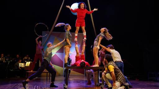 Circus Monti Tournée 2021
