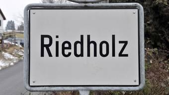 In der Gemeinde Riedholz gibt's Knatsch wegen der Finanzkommission.