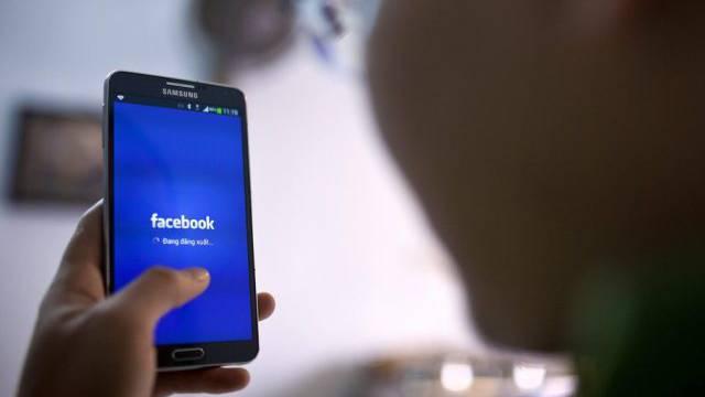 Test mit der Werbung: Facebook startet Versuch (Symbolbild)
