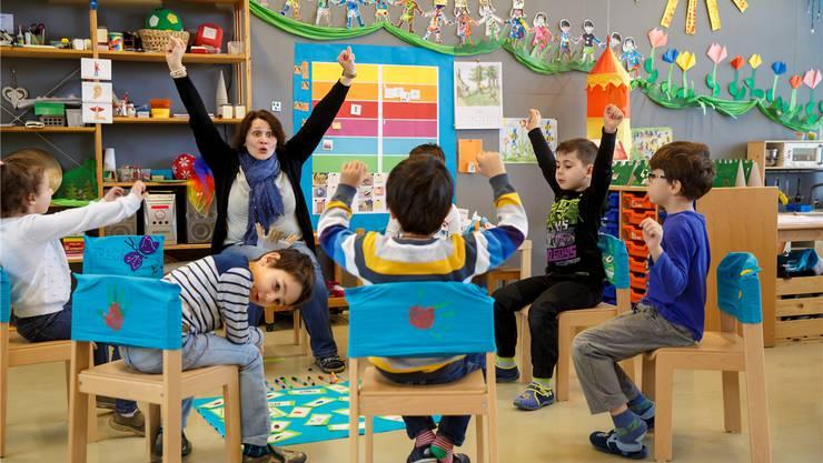 Die Gerlafinger Schulen und die Kreisoberstufe haben eine neue Leitung. (Archiv)