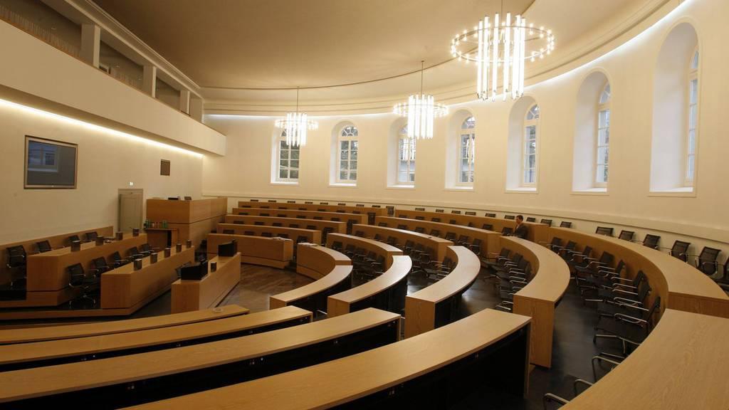 GLP und Grüne gewinnen die Aargauer Grossratswahlen