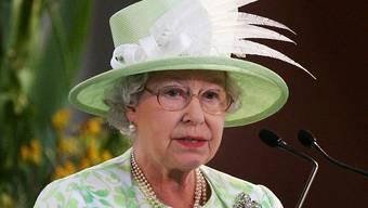 Königin Elisabeth II. (Archiv)
