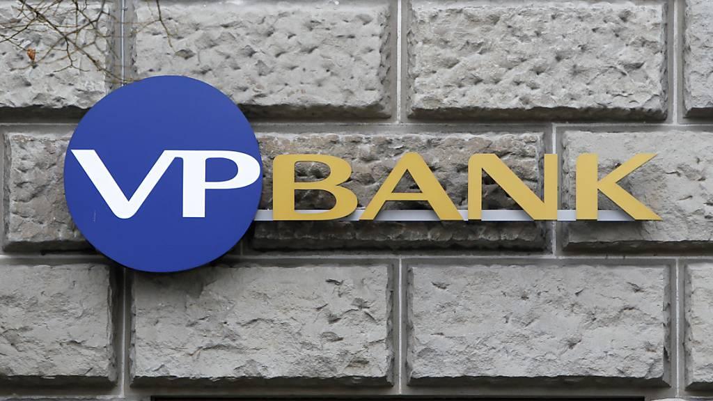 Wertberichtigung führt zu Abgängen bei der VP Bank
