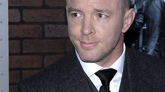 Guy Ritchie (Archiv)