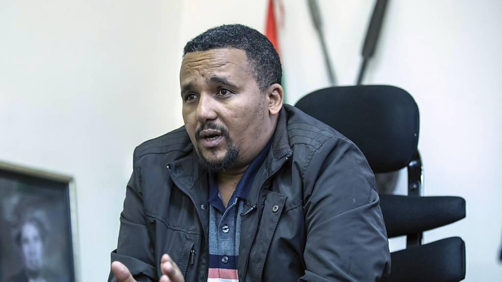 Der äthiopische Internetaktivist Jawar Mohammed kritisiert Ministerpräsident Abiy ahmed und wirft der staatslichen Polizei vor, einen Anschlag auf ihn zu planen.
