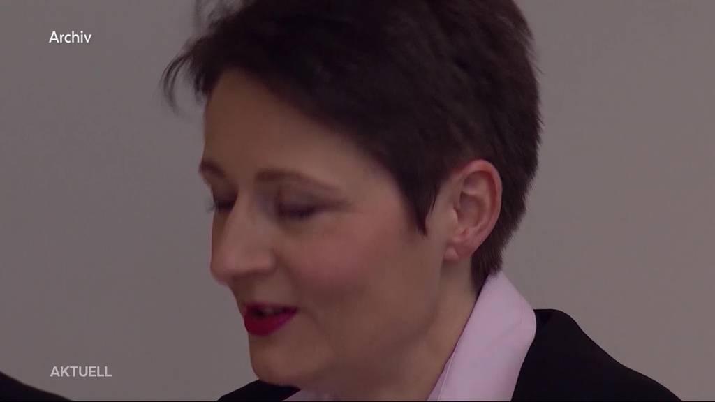 Personalmangel nach Rücktritt von Franziska Roth