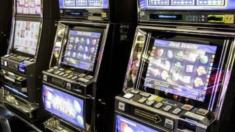 Drei Millionen Franken für die Renovation des Hauses: Ein Gast knackt im Casino Baden den Jackpot.