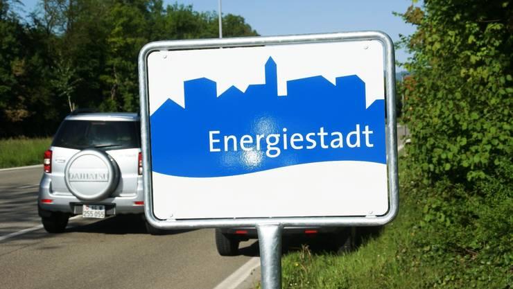 Zuchwil will eine Energiestadt werden. (Symbolbild)
