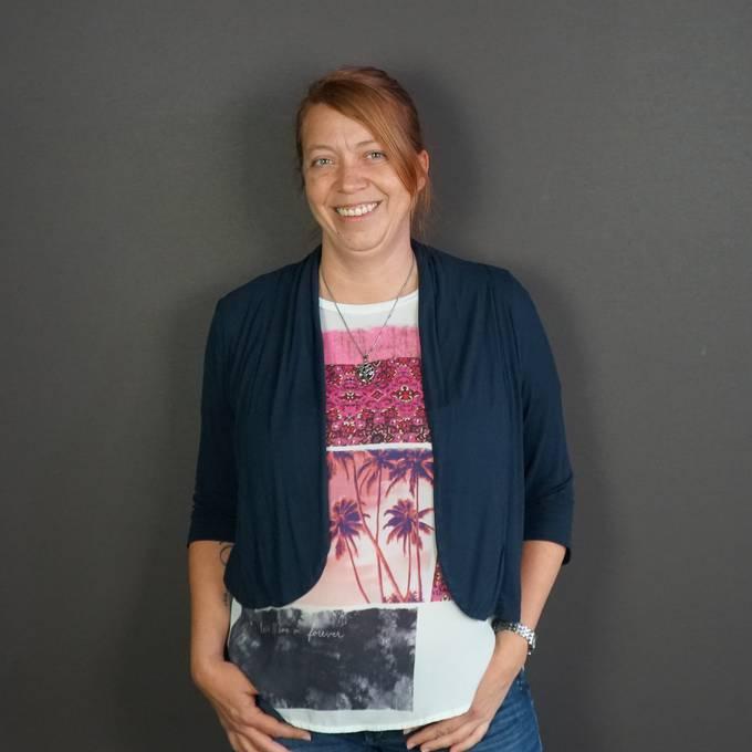 Carol Verger: «Positive Rückmeldungen sind Balsam für die Seele»