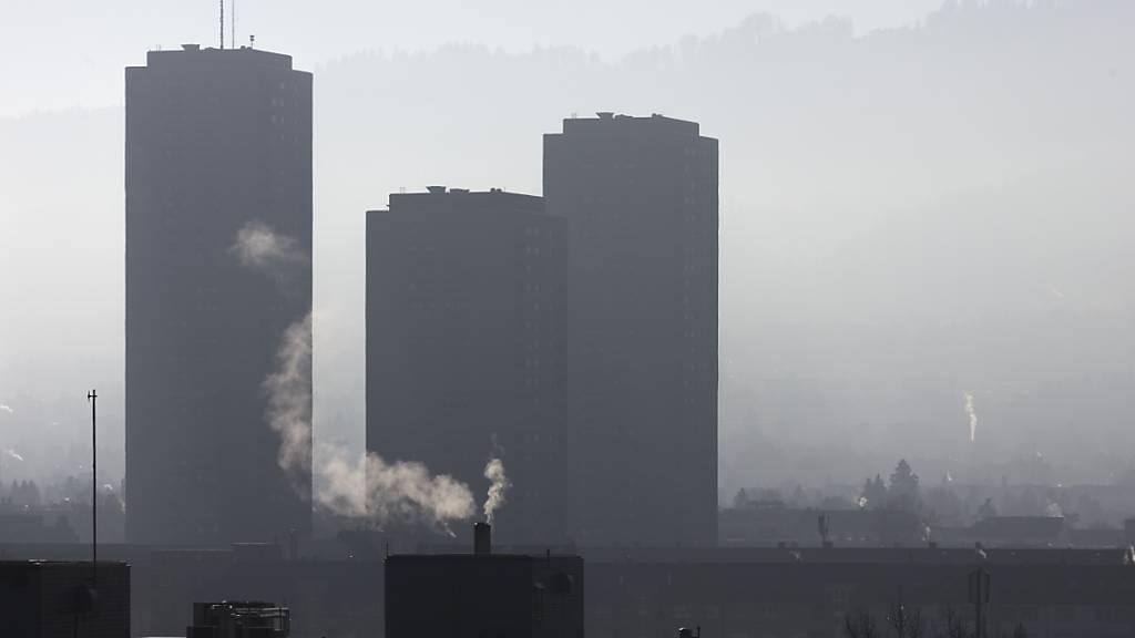 Stimmvolk lehnt CO2-Gesetz überraschend mit 51,6 Prozent ab