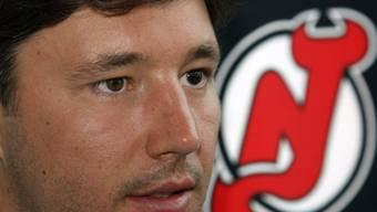 Ilja Kowaltschuk ist den Devils 100 Millionen Dollar wert