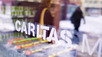 Caritas übt Kritik an Flüchtlingspolitik im Aargau. (Symbolbild)