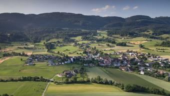 Im Ranking von Avenir Suisse schafft es der Kanton Solothurn gerade so ins Mittelfeld. Im Bild: Aedermannsdorf.