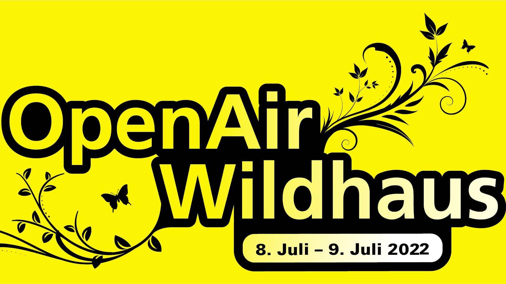OpenAir Wildhaus auf 2022 verschoben