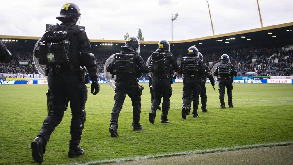 Luzerner Polizei und Filmschaffende sollen mehr Geld erhalten