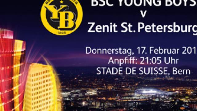 YB und FCB im Europacupeinsatz