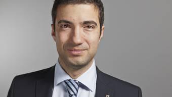 Jemand hat sich auf Twitter als Nationalrat Andrea Caroni (FDP) ausgegeben (Archiv)
