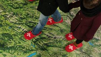 Das Aargauer Amt für Migration erteilt beim Vollzug der Ventilklausel keine ungerechtfertigten Bewilligungen an die EU-Bürger, sagt die Regierung.