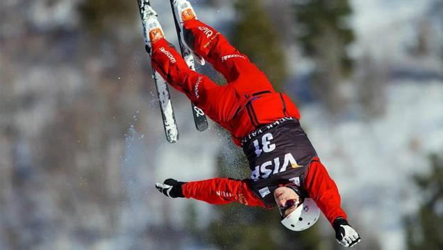Dimitri Isler fliegt von einem Erfolg zum Nächsten.