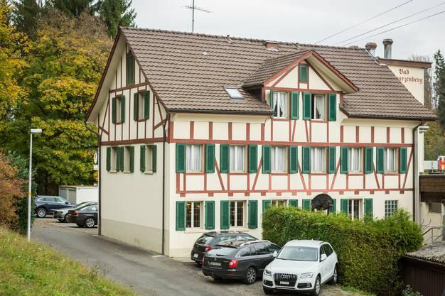 Wirtewechsel im «Bad Schwarzenberg» in Gontenschwil.