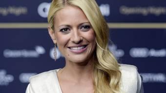 Christa Rigozzi hat viele Kilometer zurückgelegt: Mit Ehemann Giovanni Marchese ist die Moderatorin und Ex-Miss-Schweiz diesen Sommer durch die USA gereist. (Archivbild)