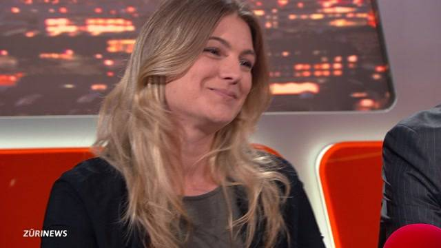 Angela Magdici soll hinter Gitter