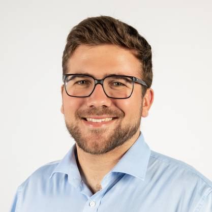 Wechselt von Mülligen ins Studenland: Niklaus Edelmann.