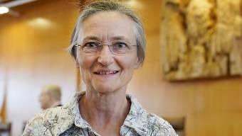 """""""Nie mehr darf das Schicksal eines anderen Menschen zu meinem werden"""": die Baselbieter Sterbehelferin und Ärztin Erika Preisig. (Archivbild)"""