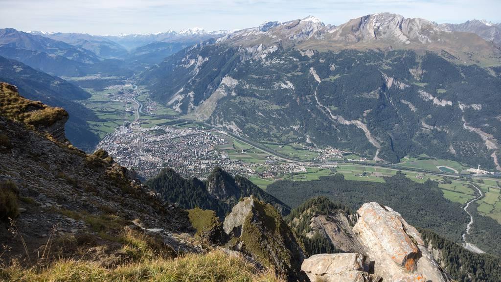 Chur hat bald 1000 Einwohner mehr