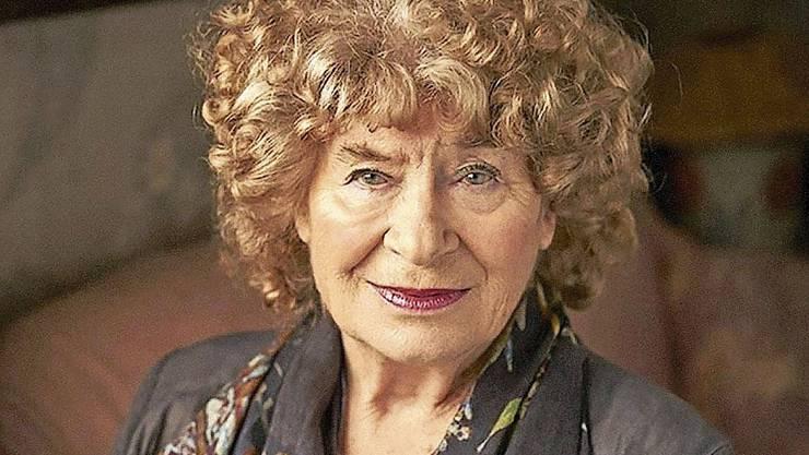 Shirley Collins: «Man darf sich nicht vor den Song stellen. Wer einem Folksong gerecht werden will, muss sein Ego zu Hause lassen.»