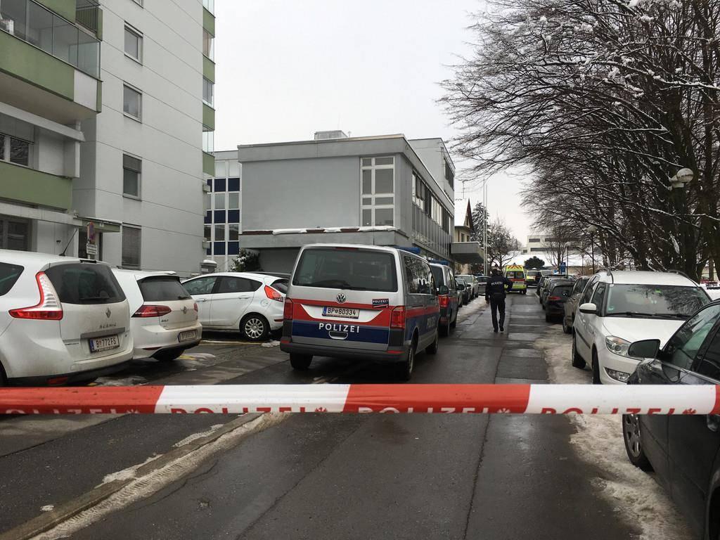 Tödliche Messerattacke in Dornbirn (© vol.at)