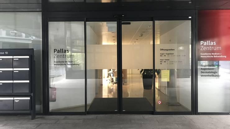Die Pallas Klinik in Grenchen wird das Angebot im Bereich der Augenheilkunde weiter verstärken.