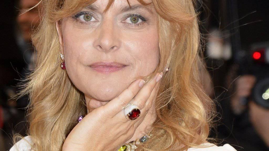 Einst gefragte Schauspielerin, heute Teilnehmerin zweifelhafter TV-Formate: Nastassja Kinski. (Archivbild)