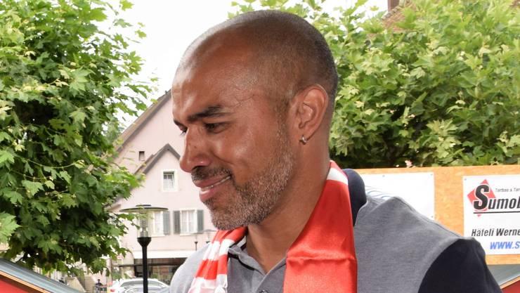 Drei Niederlagen in Folge: Piu Nascimento ist nicht mehr Trainer des FC Wohlen