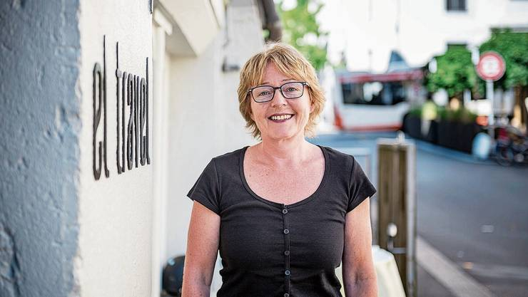Petra Hubler-Schäfer ist überzeugt, dass Reisebüros in Zukunft mehr benötigt werden.