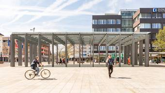 Projekte von Organisationen, Vereinen und der Bevölkerung sollen Leute ins Stadtzentrum und in die Fachgeschäfte locken. (Archiv)