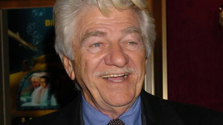 """Starb mit 84 Jahren an Alzheimer: US-Schauspieler Seymour Cassel (""""The Royal Tenenbaums"""", """"Rushmore""""). (Archivbild)"""