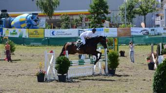Birmensdorf Springkonkurrenz