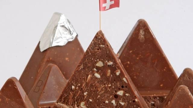 In Schweizer Botschaften in aller Welt soll mehr Wert auf Schweizer Produkte gelegt werden (Symbolbild)