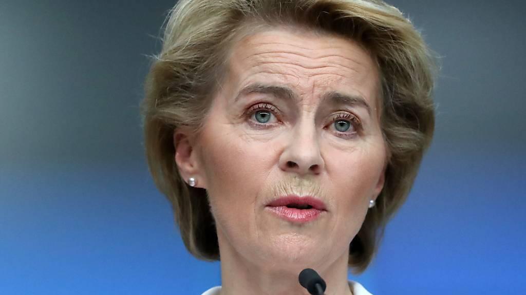 Konferenz macht Hilfszusagen in der Höhe von 6,15 Milliarden Euro