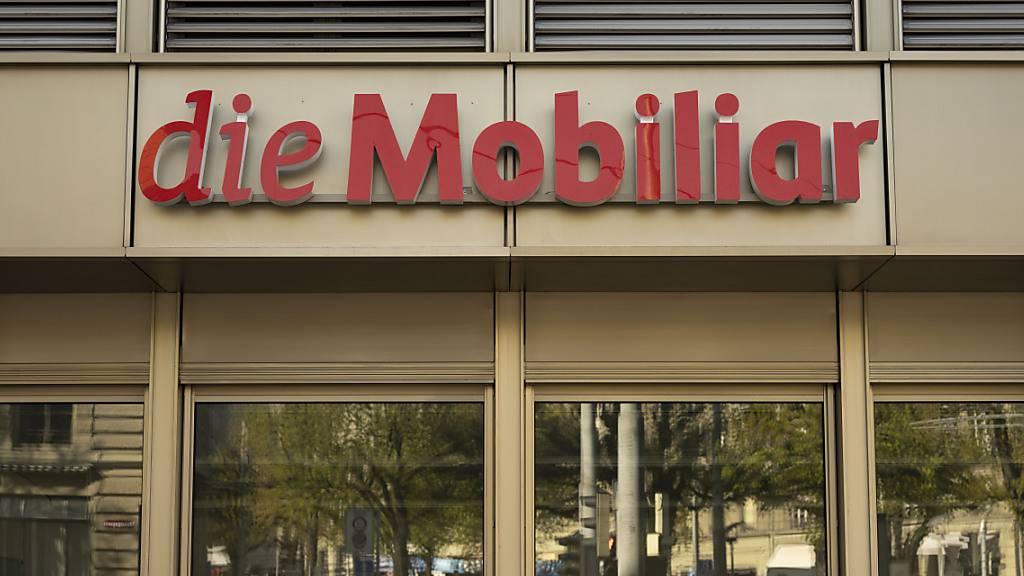Mobiliar mit kräftigem Gewinnanstieg im Halbjahr