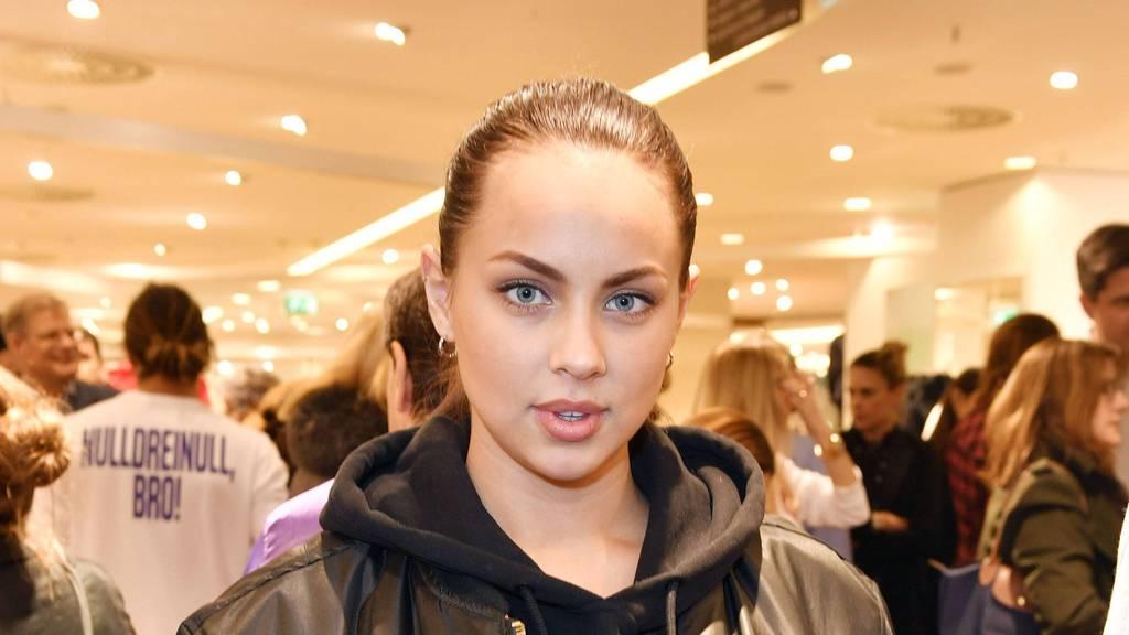Boateng-Ex Kasia Lenhardt (25) tot in Wohnung aufgefunden