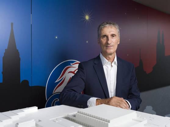 «Ich bekam manchmal den Eindruck, das Bundesamt für Sport sei eher ein Bundesamt gegen den Sport», sagt Peter Zahner, CEO der ZSC Lions. Doch jetzt seien die Differenzen ausgeräumt.