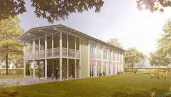 Auf der Jugendhauswiese darf nun doch kein Kindergarten gebaut werden.