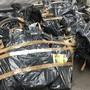 In Kreuzlingen TG entdeckten die Grenzwächter gestohlene E-Bikes und Fahrräder aus verschiedenen Kantonen.