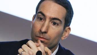 Salär offen gelegt: David Solo verdient 3,3 Millionen Franken