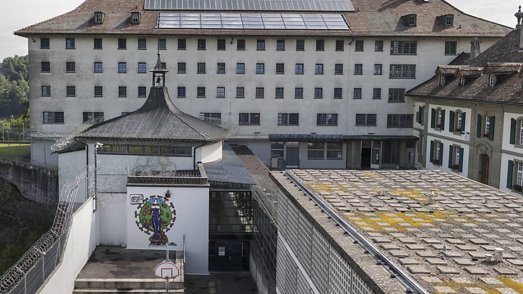 Neuer Direktor modernisiert Strafvollzug auf dem Thorberg