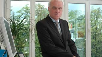 Markus Assfalg: Der 53-Jährige gelernte Elektromechaniker und Anwalt ist seit Anfang 2009 Leiter der Standortförderung des Kantons Zürich. Vorher war er Ressortleiter beim Wirtschaftsverband Swissmem und Generalsekretär der Universität St. Gallen.